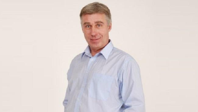 Олег Казанин