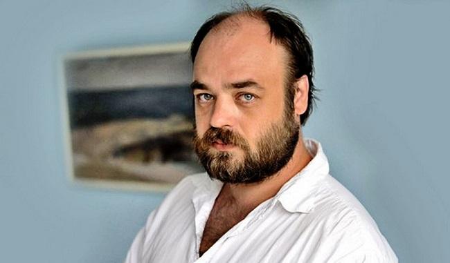 Алексей Колубков