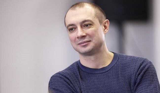 Фото актера Александр Хованский (2), биография и фильмография