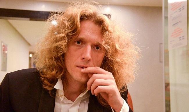 Станислав Рядинский