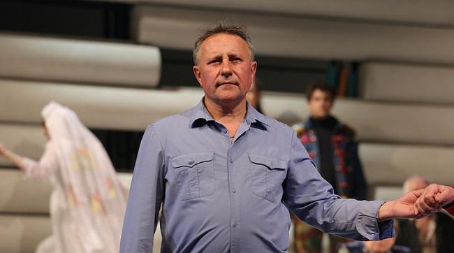 Умер актер театра «Современник» Сергей Шеховцов, известный по фильмам Дальнобойщики и Марш Турецкого.