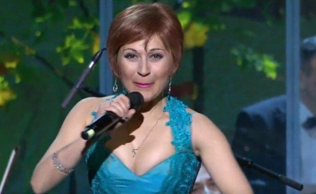 Ольга Лозовая актеры фото биография