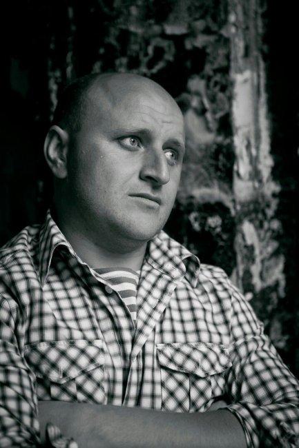 Фото актера Евгений Мичков