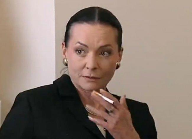 Елена Глебова актеры фото сейчас