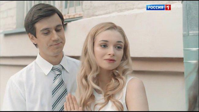 Фото актера Виктория Белякова