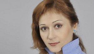Ольга Лозовая
