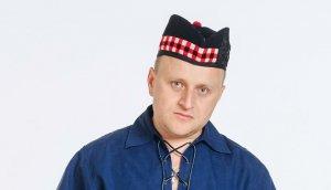 Актер Евгений Мичков фото