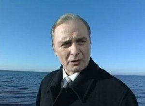 Фото актера Сергей Кушаков