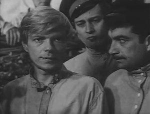Виталий Киселёв актеры фото биография