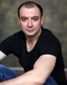 Актер Александр Хованский (2) фото