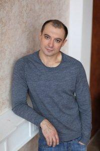 Фото актера Александр Хованский (2)