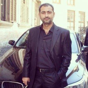 Фото актера Ариф Селчук
