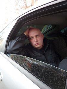 Актер Антон Никушин фото