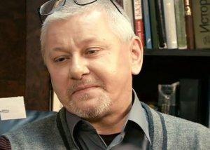 Сергей Чурбаков актеры фото биография