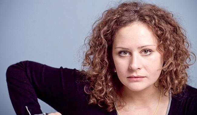 Тамара Антропова