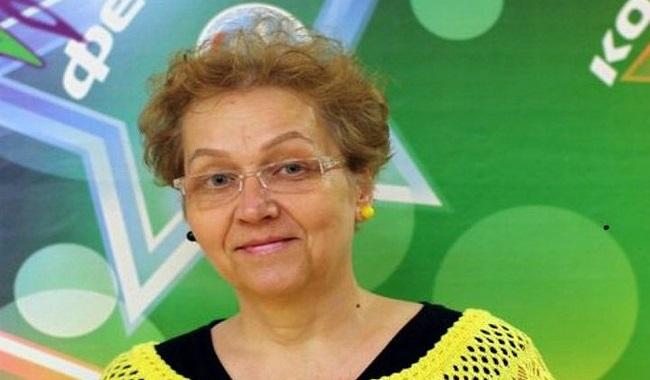 Фото актера Людмила Глухова, биография и фильмография