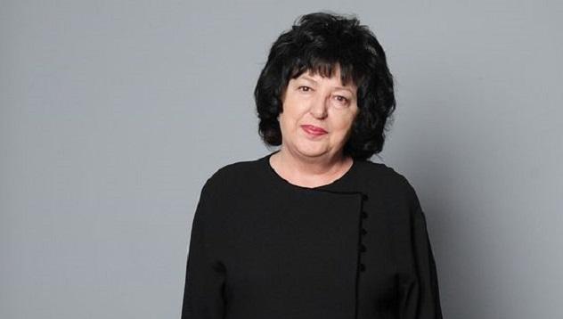 Наталья Спекторова