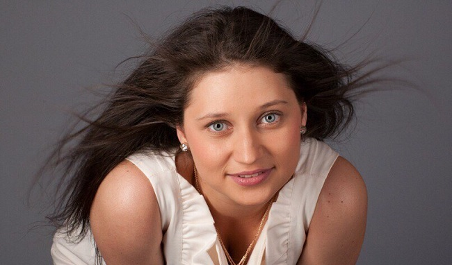 Дарья Цепляева