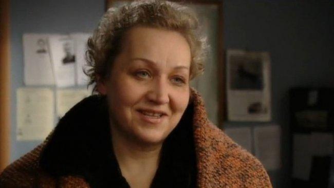 Людмила Глухова актеры фото биография