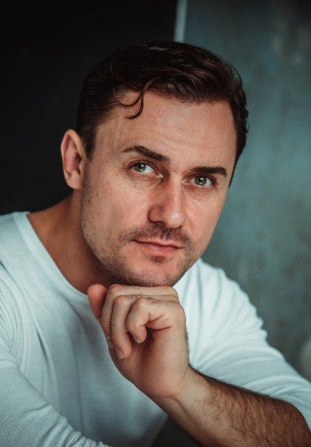 Сергей Кириченко актеры фото биография