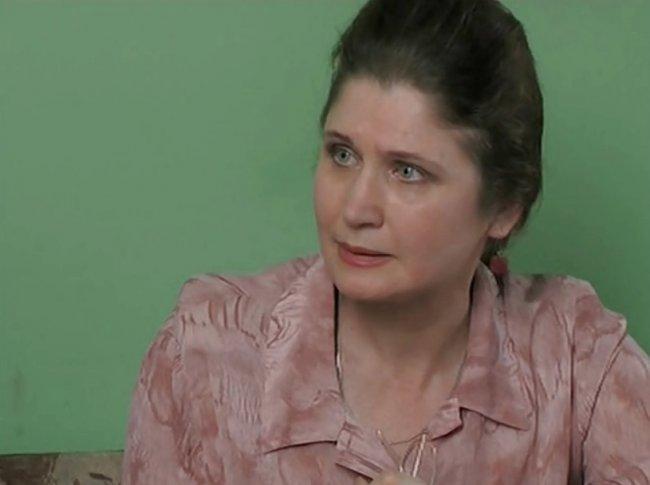 Актер Светлана Белоклокова фото