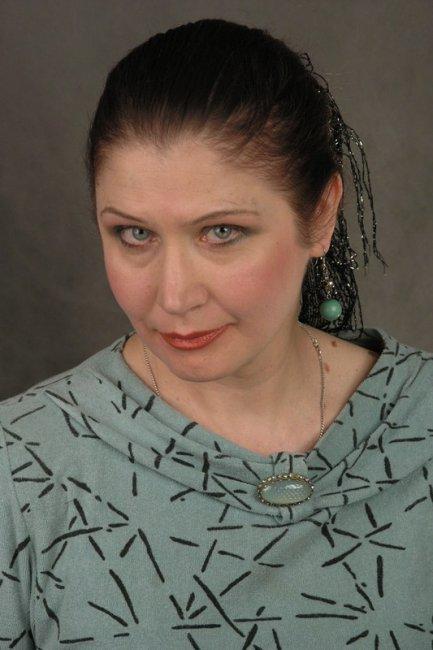Светлана Белоклокова актеры фото сейчас