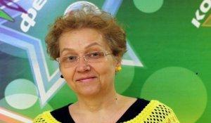 Людмила Глухова