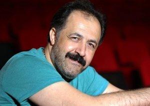 Актер Мехмет Озгюр фото