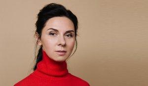 Елена Грук-Чернова