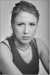 Фото актера Ксения Христич
