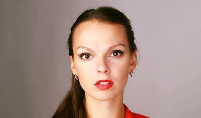 Фото актера Анастасия Салтыкова, биография и фильмография