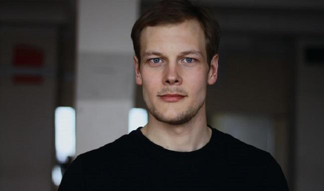 Андрей Новик