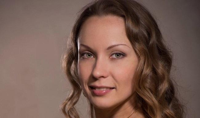 Екатерина Тарасова (2)