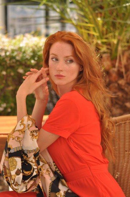 Фото актера Алина Коваленко