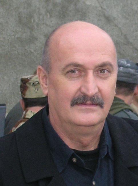 Сергей Рябчук актеры фото биография