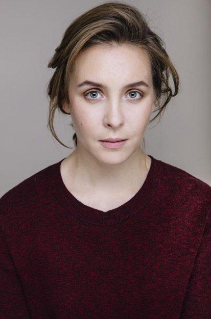 Актер Ольга Кавалай-Аксёнова фото