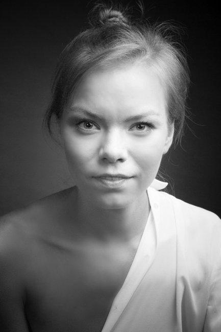 Анастасия Знаменщикова актеры фото биография