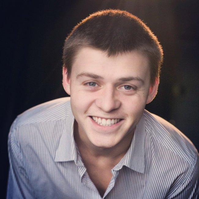 Актер Станислав Пеховский фото