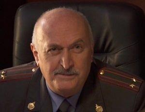 Актер Сергей Рябчук фото
