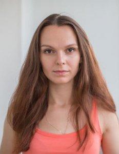 Фото актера Анастасия Салтыкова