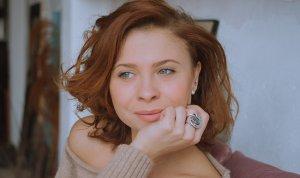 Маруся Пестунова