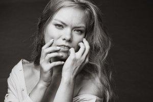 Фото актера Анастасия Знаменщикова
