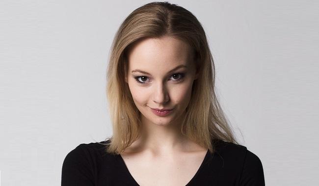Софья Евстигнеева