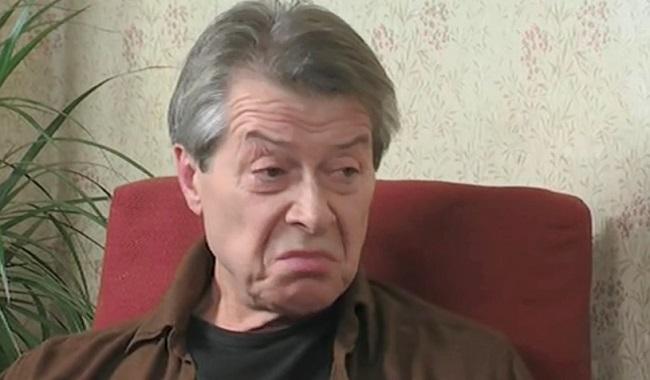 Фото актера Александр Якунин, биография и фильмография