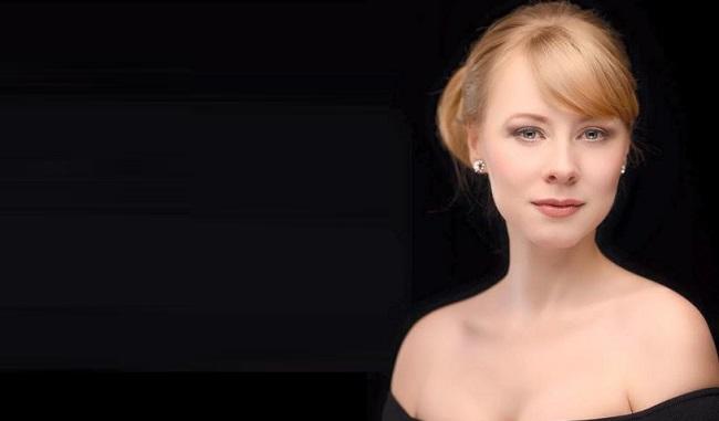 Фото актера Екатерина Виноградова, биография и фильмография
