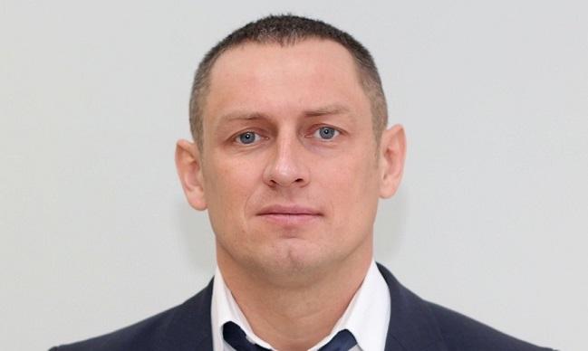 Фото актера Игорь Костерин, биография и фильмография