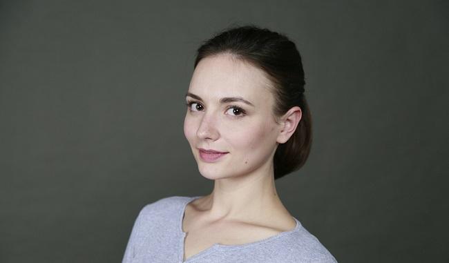 Мария Шманина