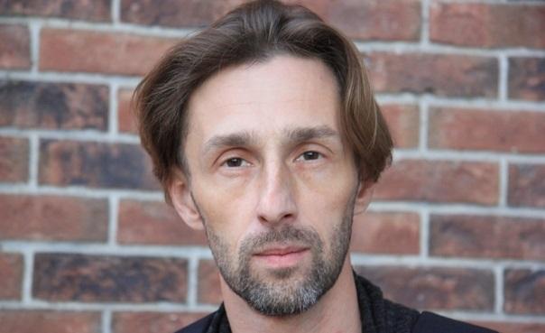 Владимир Волжин