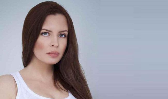 Ирина Рудоминская