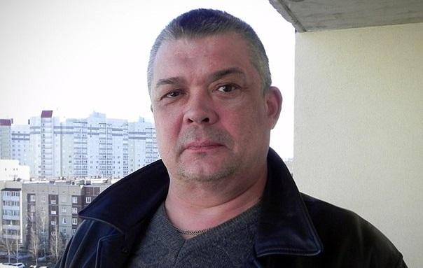 Фото Алексей Алёшкин